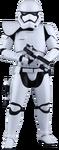 First Order Stormtrooper Figure 1