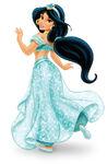 Jasmineback