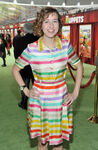 Kristen Schaal Muppets premiere