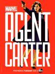 Marvel Agent Carter Promo