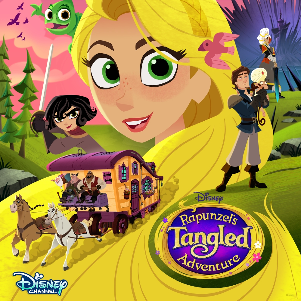 Tangled: The Series - Season Two Soundtrack