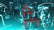 Tron Uprising -Recognizer