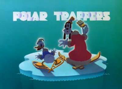 Caçadores Polares
