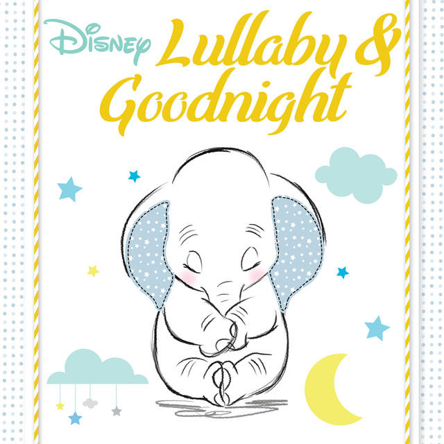 Disney Lullaby & Goodnight