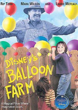 Balloon Farm 1999 DVD cover.jpg