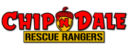 Chip 'n Dale Rescue Rangers logo.png