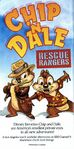 Chip n' Dale Rescue Rangers - Promotional Print Ad from 1989 Disneyland Guide Book