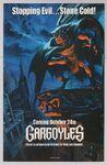 Gargoyles Print Ad - 1994