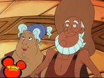 Hercules and the Parent's Weekend (24)