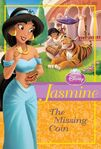 Jasmine - The Missing Coin (Cover)