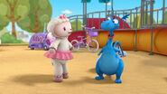 Lambie and stuffy7