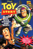 Marvel's Toy Story