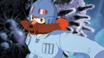 Nausicaa of the Valley of the Wind 5