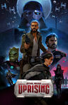 Official SW Uprising Poster