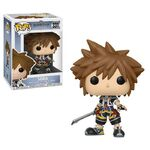 Sora Kingdom Hearts Funko POP!