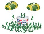 Toy Story Collection Bucket O Soldiers