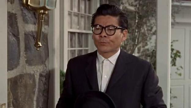 Mr. Toyama