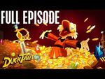 Woo-oo! 💸 - Full Episode - DuckTales - Disney Channel