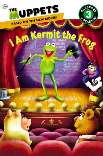 I Am Kermit the Frog