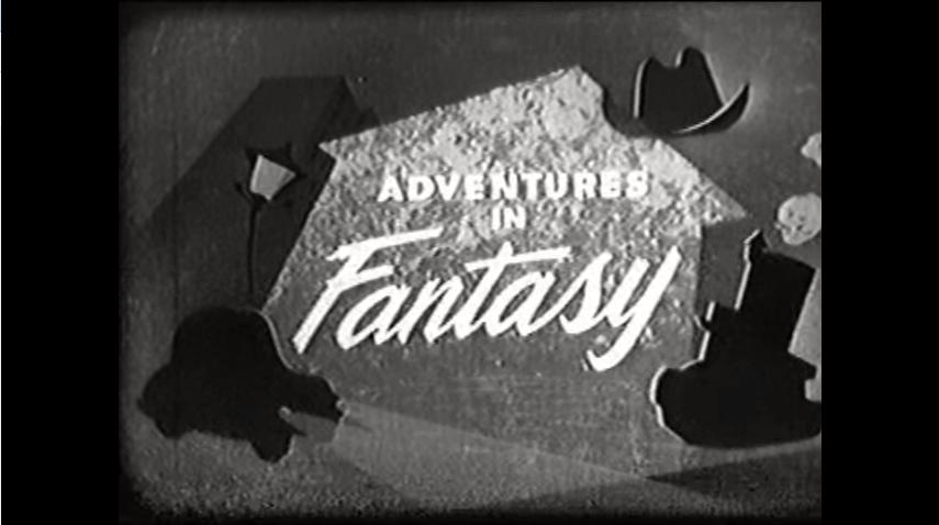 Adventures in Fantasy