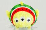 Alien Watermelon Tsum Tsum