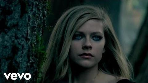 Avril Lavigne - Alice (Official Music Video)