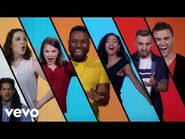 """DCappella - The Glory Days (From """"Incredibles 2"""")-2"""