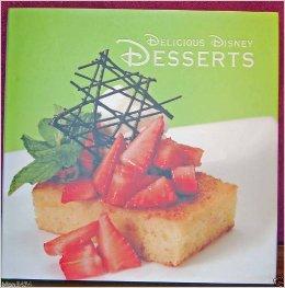 Delicious Disney Desserts