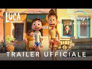 Disney+ - Luca - Trailer Ufficiale in Streaming dal 18 Giugno
