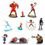 Incredibles 2 figures