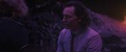 Loki hears Sylvie - Loki EP4