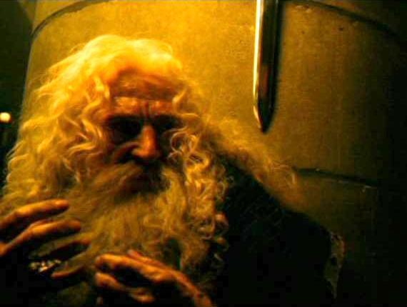 Merlin (The Sorcerer's Apprentice)