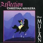Reflection - Christina Aguilera
