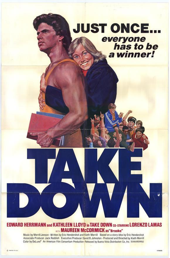 Take Down: Em Busca de Campeão