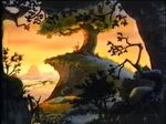 The New Adventures of Winnie the Pooh - Closing Background - Season 1