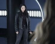Agents of S.H.I.E.L.D. - 7x12 - The End is at Hand - Photography - Kora