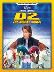 D2 Blu ray