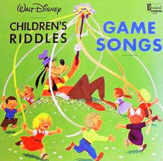 Children's Riddles and Game Songs
