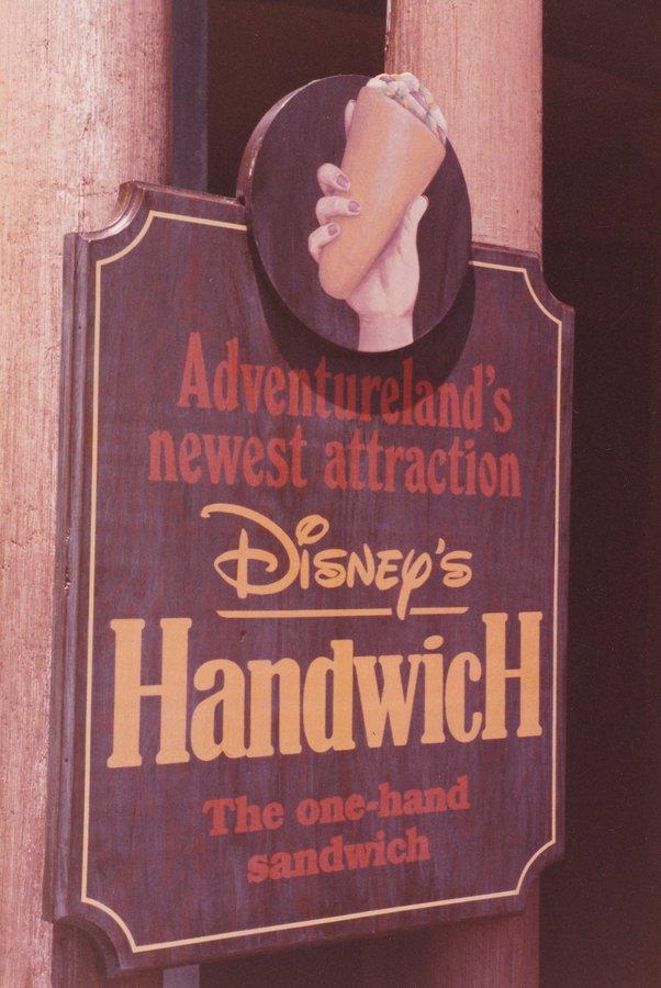 Handwich