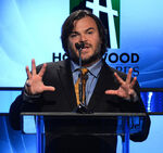 Jack Black Hollywood Film Awards
