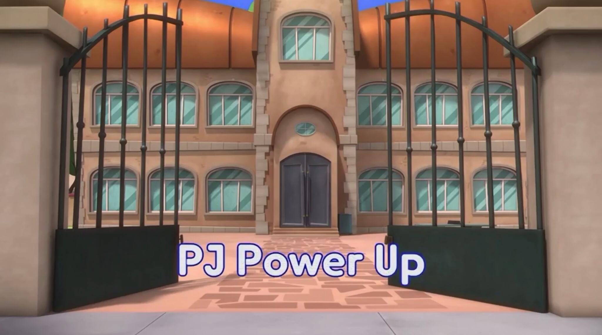 PJ Power Up