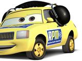 Chefe de Equipe da RPM