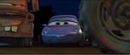 Sally, Złomek i Traktor