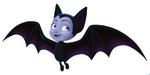 Vampire Bat Vampirina