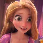 WiFi Ralph - Rapunzel