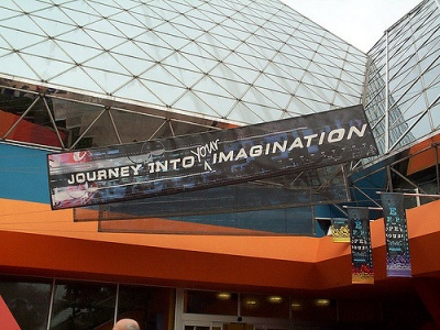 Journey Into Your Imagination