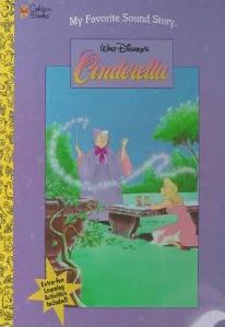 Walt Disney's Cinderella (My Favorite Sound Story)