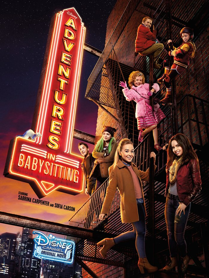 Adventures in Babysitting (2016 film)