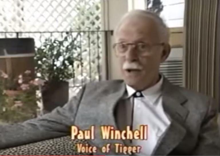 Paul Winchell