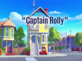 Captain Rolly